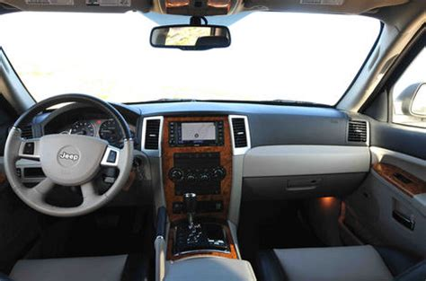 standard jeep interior 2008 jeep grand cherokee problems transmission