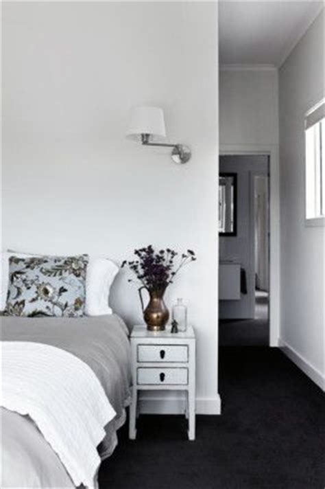 black carpet for bedroom inside the home of redchair interiors muted neutrals and