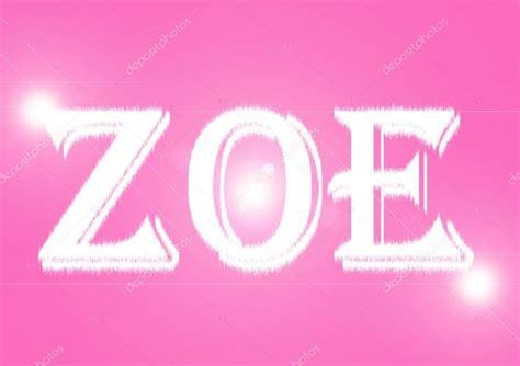 imagenes de uñas de zoe name zoe stock photo 169 sirgawain 16778137