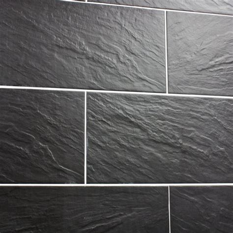 bathroom effect slate effect wall and floor tiles for kitchens and bathrooms