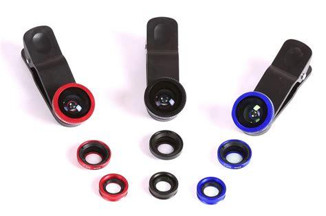 Fisheye 3in1 Fish Eye 3 In 1 universal 3in1 fisheye wide macro mobile cell phone lens clip 3 colors ebay