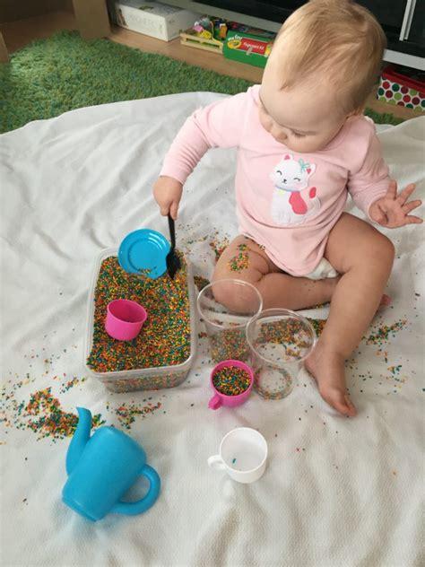 10 Montessori inspired activities for toddlers. Montessori