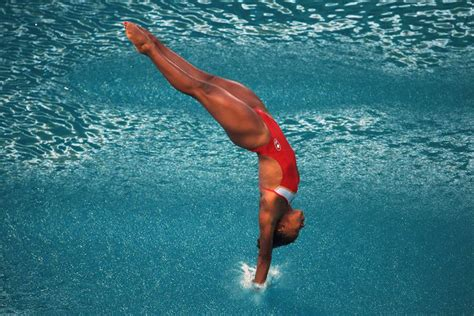 dive sports olympic diving requirements and judging