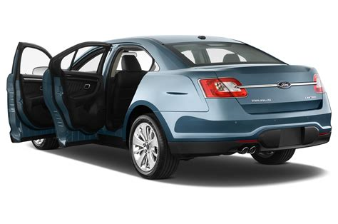 ford taures 2010 ford taurus reviews and rating motor trend