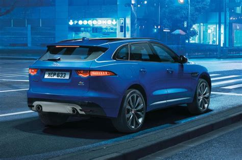 jaguar jeep 2016 jaguar f pace revealed pictures and details