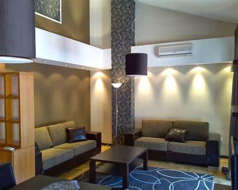 kertas dinding untuk ruang tamu catalog reka bentuk wallpaper dinding bayani home renovation