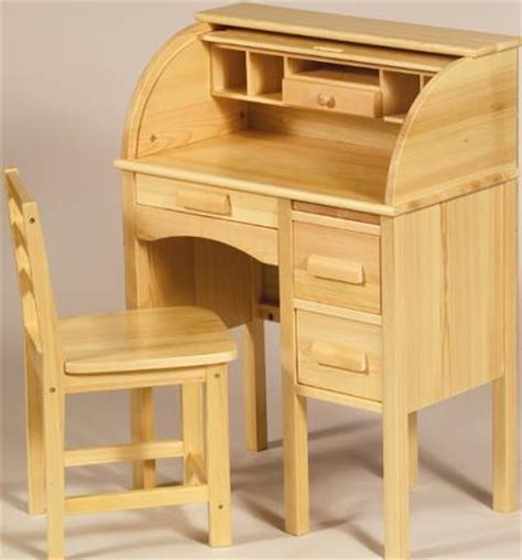 kids roll top desk child s roll top desk made from wood home interior