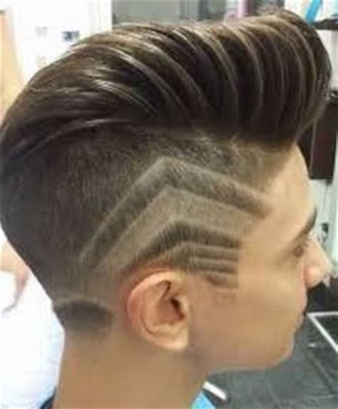 hair cut patterns at the back and side 11 latest men s haircut and style trends for 2015