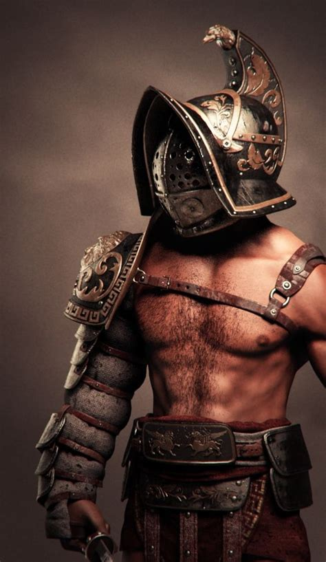 spartacus tattoo designs gladiator fighting for warriors