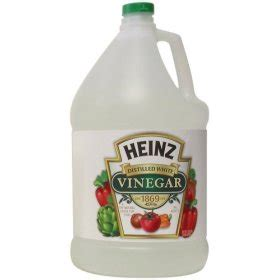 six ways to use vinegar with your food fooducate