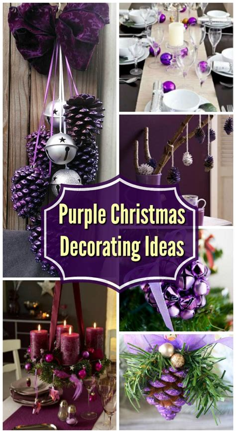 decoration ideas 35 breathtaking purple decorations ideas all