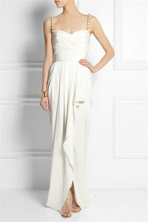 Sale A Licious 15 All Dresses At Couture by 15 Stunning On Sale White Designer Dresses That Make