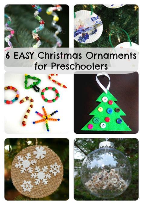 fun  easy kids christmas crafts