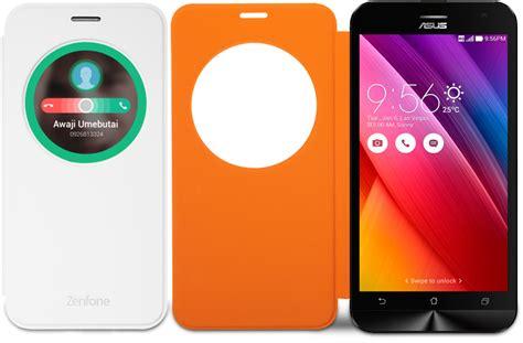 Smile Flip Cover Asus Zenfone 2 Laser Ze550kl Pink zenfone 2 laser view flip cover ze550kl phone accessory asus global
