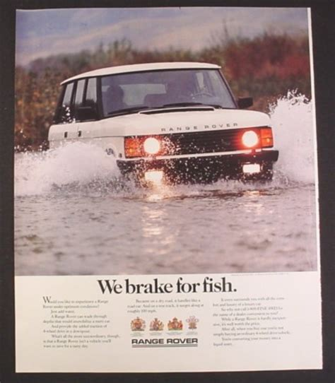 vintage land rover ad porscheboost fake nissan gtr ads with attitude targeting