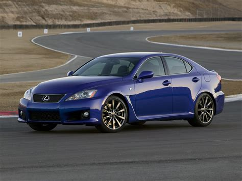 lexus is 2012 lexus is f price photos reviews features