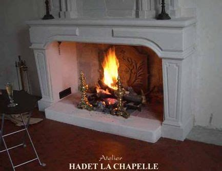 Fabricant De Cheminee by Fabricant De Chemin 233 Es Hadet La Chapelle