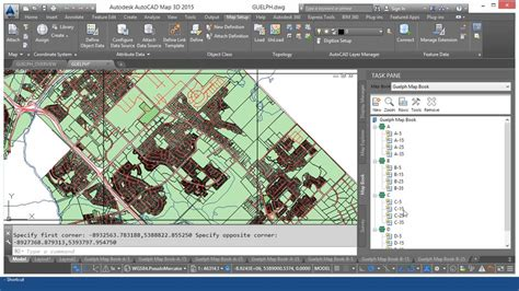 tutorial autocad map pdf autocad map 3d essential training