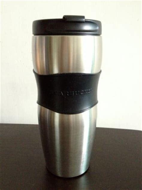 Termos Tumbler Starbucks Slim Stainless Color starbucks coffee classic stainless steel slim mug travel tumbler 16oz new ebay