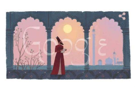 doodle means in tamil remembers iconic poet mirza ghalib on his 220th