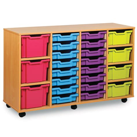 extra deep storage extra deep storage unit tray mix furniture offers