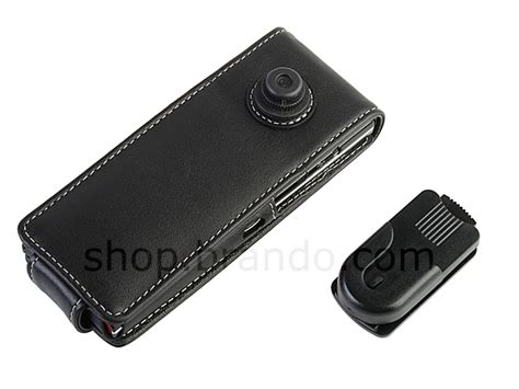 Casing Housing Lg Bl 40 brando workshop leather for lg bl40 new chocolate