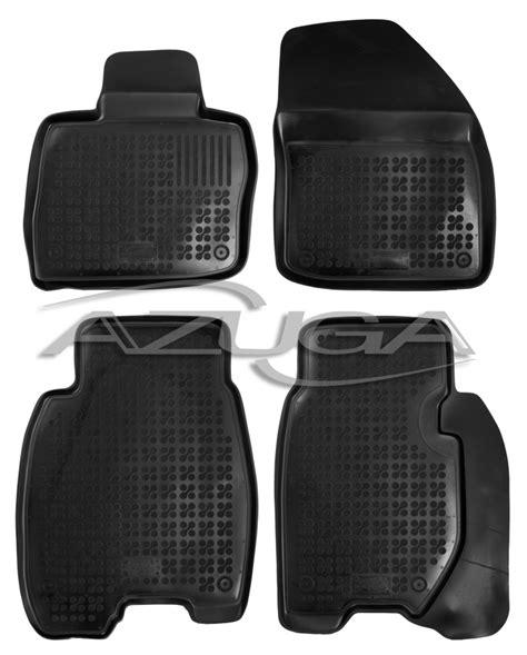 Auto Fußmatten Honda Civic by 3d Gummi Fu 223 Matten F 252 R Honda Civic 2006 2011 Typ Fk Fn