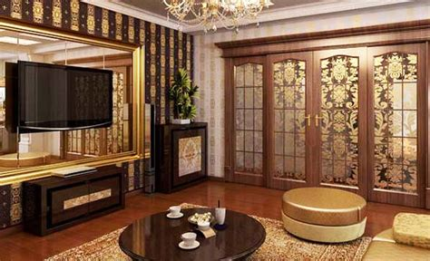 golden furnishers and decorators golden colors for modern interior decorating to attract