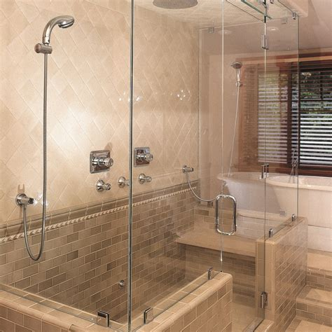 bathtub or shower which is better bathroom shower bathroom tile contractor garner nc