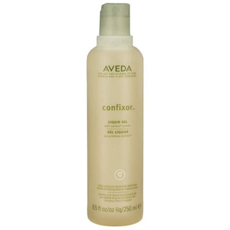 styling liquid gel aveda styling confixor liquid gel 250ml