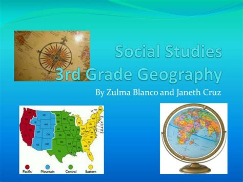 social science 3 ppt social studies 3rd grade geography powerpoint presentation id 2337914