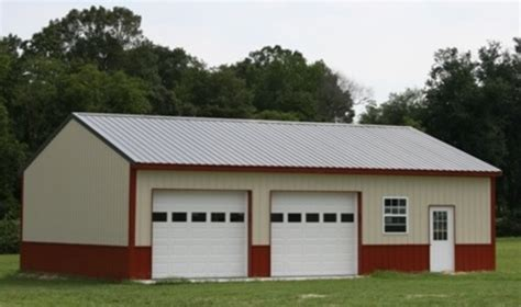 Lowes House Packages by Pole Barns Garage Kits Pole Building Apm Buildings Ask