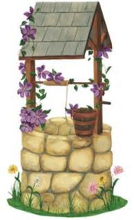 Wishing Box Wedding Wishing Well Clipart On Pinterest Vintage Gifts Outdoor Fountains And Sarah Kay