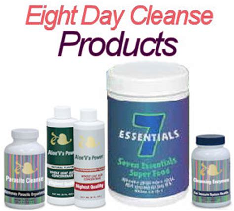 8 Day Detox Redbox eight day cleanse more than a colon cleanse