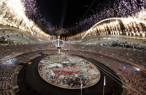 olympics venues 13 of the most innovative olympic venues through the years