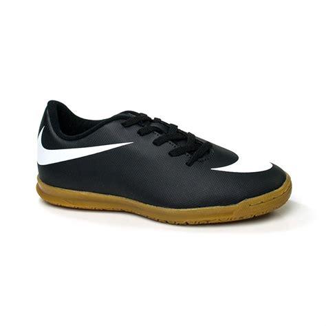 Futsal Nike 011 bizz store chuteira futsal nike bravata junior preta
