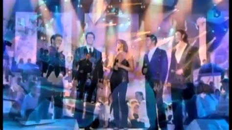 il divo and dion il divo dion i believe in you bay sergiu