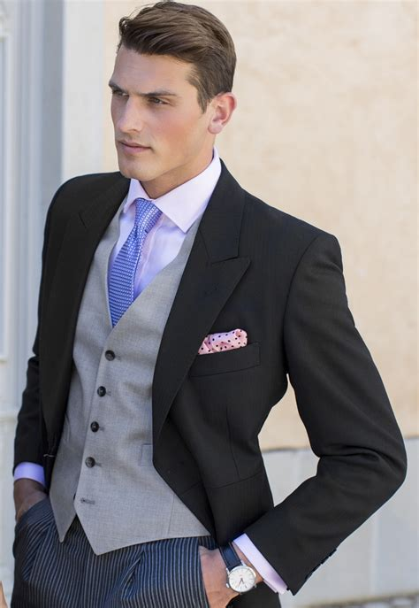 mens wear 1920s s formal wear tuxedo vest shoes top hats