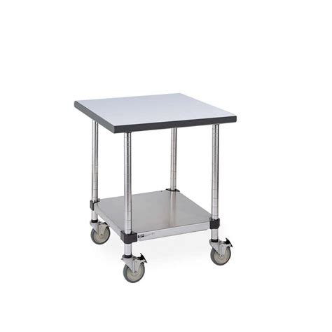 Stainless Steel Lab Tables by Metro Stainless Steel Lab Work Tables Csi Products