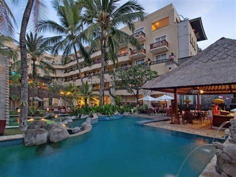 kuta inn kuta paradiso hotel indonesia booking