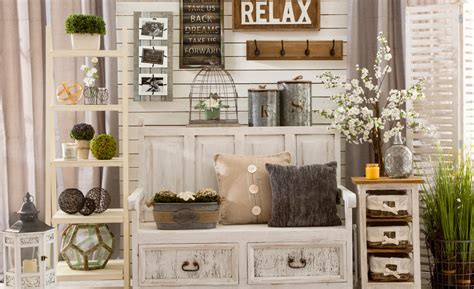 modern farmhouse d 233 cor tips ideas gordmans