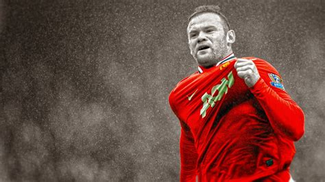 best hd player the best football player of manchester united wayne rooney