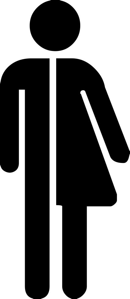 Icon request: Unisex or male/female · Issue #14281
