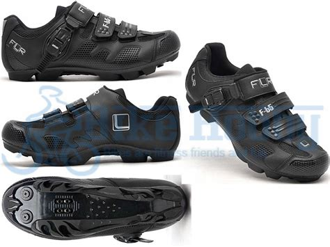 mountain biking shoe flr mountain bike spd cycling shoes funkier flr mtb