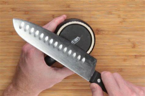 what is the best way to sharpen kitchen knives the best way to sharpen your kitchen knives is by