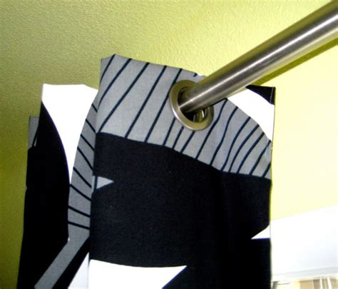 how to install grommets in curtains c r a f t 45 diy grommet curtains c r a f t