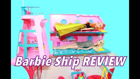 barbie adventure boat 26 popular barbie cruise ship adventure fitbudha