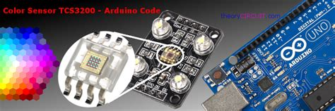 arduino color sensor color sensor tcs3200 arduino interfacing