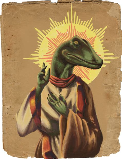 Jesus Drawing Meme - raptor jesus by oncemoretotheshore on deviantart
