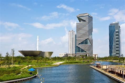 Observatory Floor Plan incheon attractions recommended courses my incheon